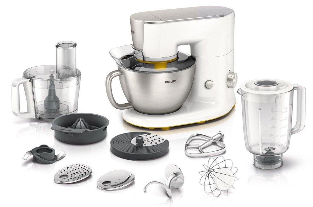 robot cuisinier philips
