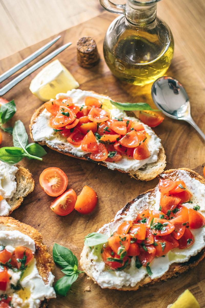 12 spécialités italiennes pour cuisiner gourmand 8