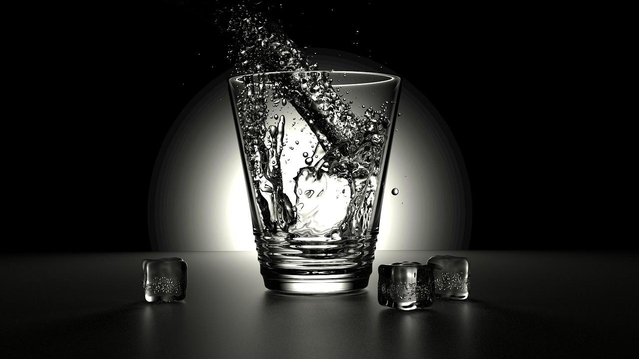 eau noire