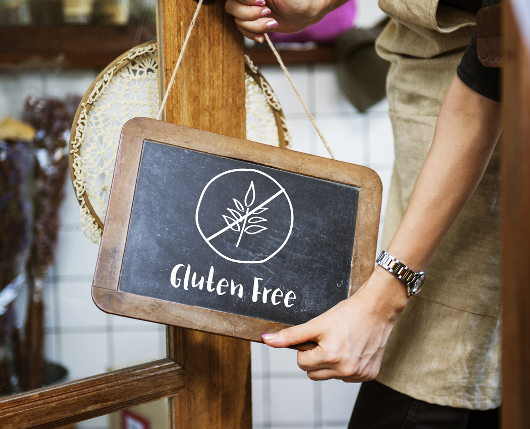 comment choisir céréales sans gluten